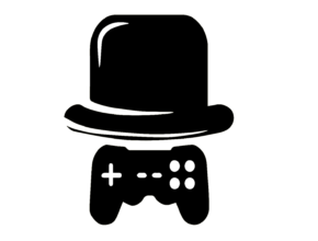 Gamer Mentor Logo 169 Blanc