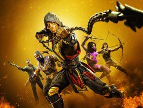 Mortal Kombat 11 Ultimate Featured Écran Partagé