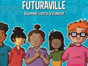 Futuraville Featured Écran Partagé