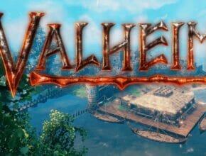 Valheim Featured Écran Partagé