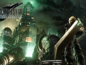 Final Fantasy VII Remake Intergrade Featured Écran Partagé