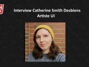 Interview Catherine 3 Écran Partagé