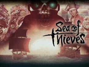 Sea of thieves Featured Écran Partagé