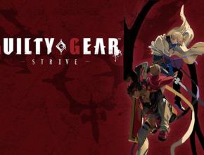 Guilty Gear Strive Featured Écran Partagé