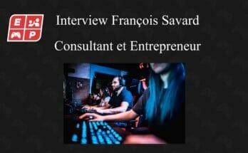 Interview Francois Ecran Partage